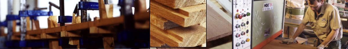 Woodworld Links